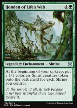 Heritage Druid 171//249 Near Mint MTG Eternal Masters EMA