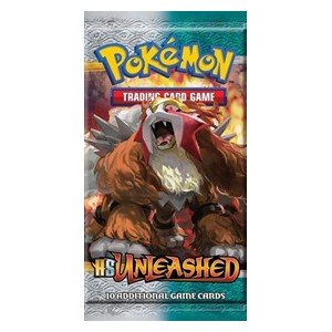 Unleashed Booster