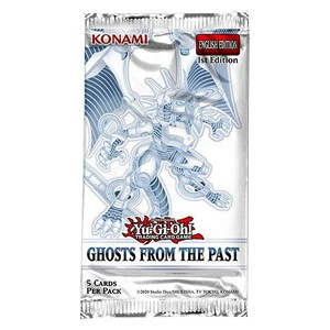 Ghosts From the Past Booster