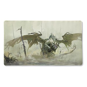"Dragon Shield: ""Dashat"" Mist Playmat"