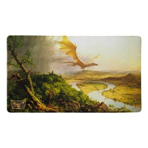 Dragon Shield: The Oxbow Playmat