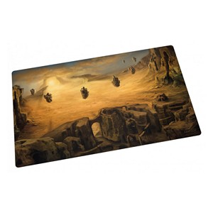 Lands Edition II: Plains Playmat