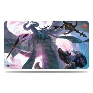 "War of the Spark: ""Tyrant's Scorn"" Playmat"