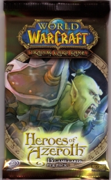 Heroes of Azeroth Booster