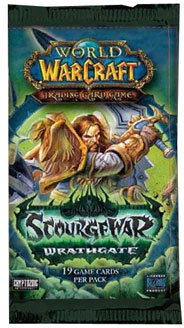 Wrathgate Booster
