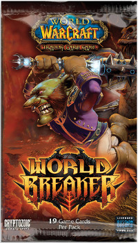 Worldbreaker Booster