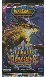 Twilight of the Dragons Booster