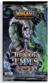 Throne of the Tides Booster