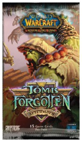 Tomb of the Forgotten Booster