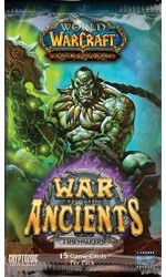 War of the Ancients Booster