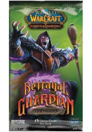 Booster de Betrayal of the Guardian