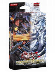 Structure Deck: Dragons Collide