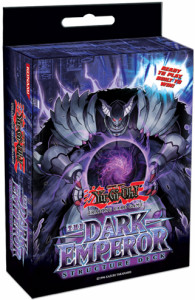 Structure Deck: The Dark Emperor