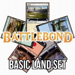 Battlebond: Standardland Set