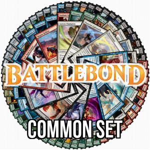 Battlebond: Common Set