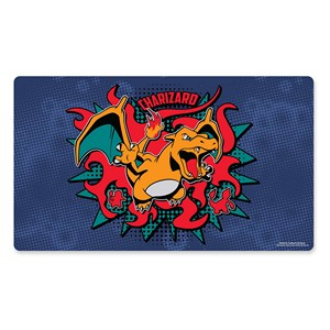 Fierce Charizard Playmat
