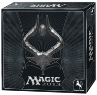 Magic 2013 Storage box for 2000 cards