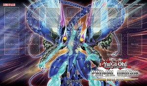 Primal Origin: Sneak Peek Playmat
