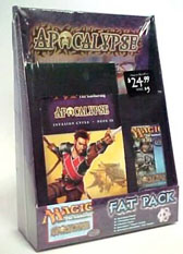 Fat Pack de Apocalypse