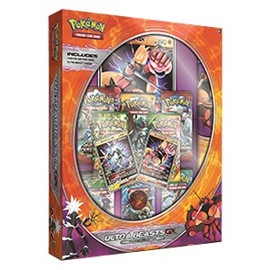 Ultra Beasts GX Premium Collections: Colleccion Buzzwole GX