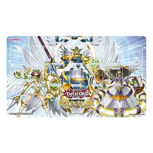 Structure deck wave of light cardmarket playmats mozeypictures Images