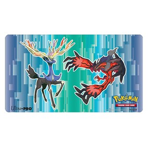 XY Kalos Starter Set: Legends Playmat