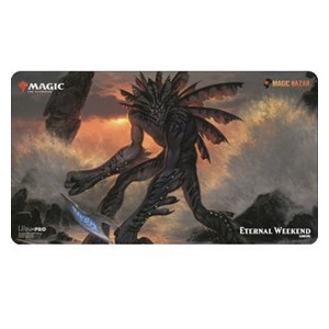 "Eternal Weekend 2019 ""True-Name Nemesis"" Playmat"