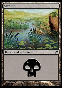 Swamp (Version 3)