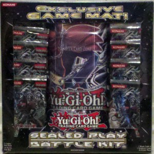 BP01: Sealed Play Battle Kit