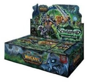 Wrathgate Booster Box