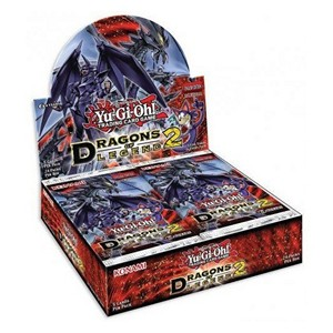 Dragons of Legend 2 Booster Box
