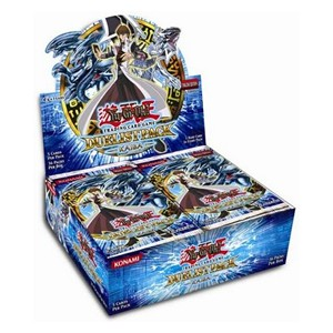 Duelist Pack: Kaiba Booster Box