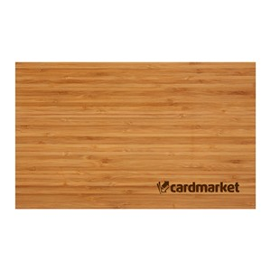 "Cardmarket ""Wooden Board"" Playmat"