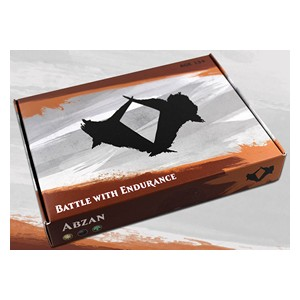 Fate Reforged: Battle with Endurance  Prerelease Pack