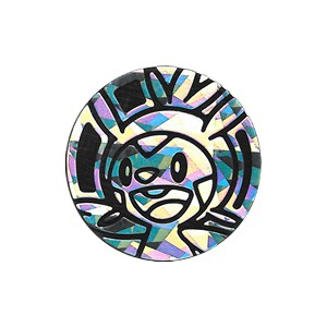 Duelos Primigenios: Moneda Chespin (Blisters)