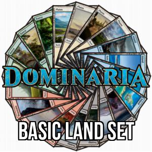 Dominaria: Standardland Set
