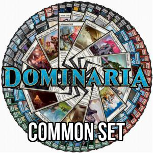 Dominaria: Common Set