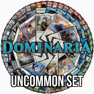 Dominaria: Uncommon Set
