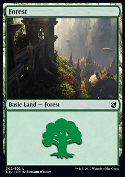 Forest (Version 3)