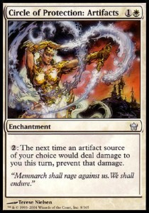 MTG FIFTH DAWN Bringer of the White Dawn