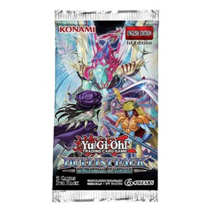 Booster de Duelist Pack: Dimensional Guardians