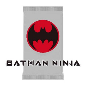 Batman Ninja Booster