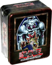 Collector's Tins 2002: Summoned Skull