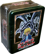 Collector's Tins 2002: Red-Eyes B. Dragon
