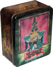 Collector's Tins 2003: Jinzo