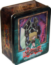 Collector's Tins 2003: Gearfried the Iron Knight
