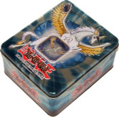 Collector's Tins 2007: Crystal Beast Sapphire Pegasus