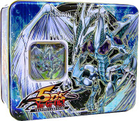 Collector's Tins 2008: Stardust Dragon