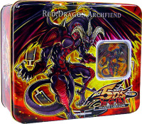 Collector's Tins 2008: Red Dragon Archfiend