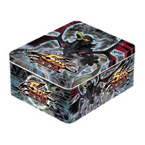 Collector's Tins 2010: Black-Winged Dragon